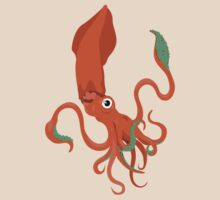 Cephalopod by Sarah Rulon