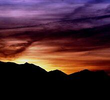 amber sundown.... by ThomHull