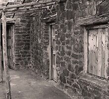 San Jacinto Mission 2 by CLStevens