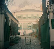 Musée de la vie romantique: In by Marina Starik