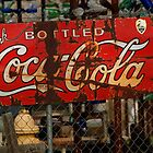 Drink Coca Cola by Patito49