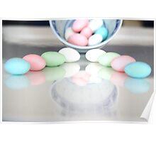 Spring Eggs! Poster