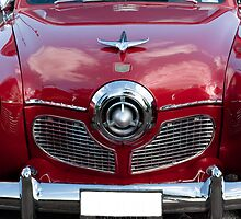 Studebaker Champion 1951 by yurix