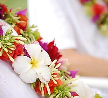 Island tradition - Wedding Lai - Vanuatu by MissTenille