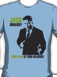 Jack Donaghy T-Shirt
