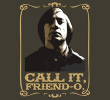 "Anton Chigurh - ""Call it, Friend-o."" by Alex Zuccarelli"