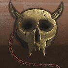 Skull & Chain by kenmo