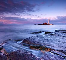 St Marys by Chris Miles