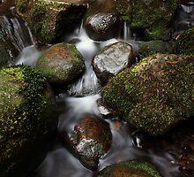 Mackay Creek. by James Ingham