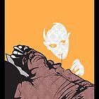 Nosferatu by Bates1010