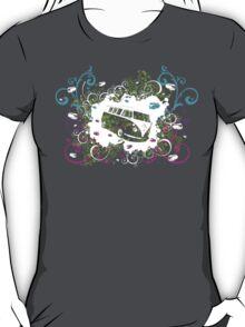 Splitty Swirl T-Shirt