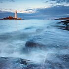 Seascapes by Chris Miles