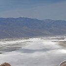 Death Valley National Park - Dante's View by gail anderson