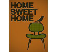Home sweet home... Photographic Print