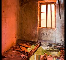 Day after tomorrow - reflexion by Miro Slavin