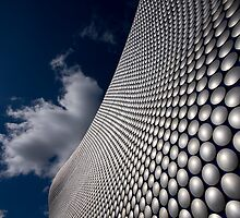 Selfridges by ChrisSinn
