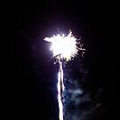 Fireworks. by Hannah Edwards