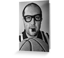 They Say I Need Glasses Greeting Card