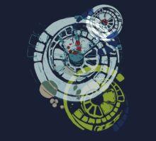 clockwork spirals ii by Agnew & Roberts
