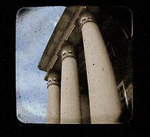 Penn State by Ralph Wilson