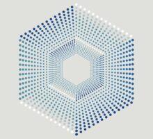 Cubin Blue by Geoff Spivey