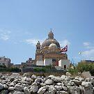 Gozo 2. by Hannah Edwards