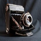 Zeiss Ikon Nettar 515 by swhite99