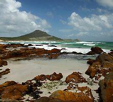Diaz Beach by fortheloveofit