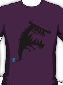 The Beast Within T-Shirt