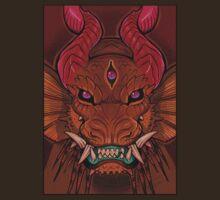Dragon  by missmonster