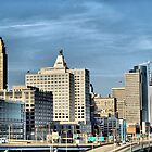 Cincinnati by Gaby Swanson  Photography
