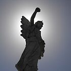 Angel of the Sun by Matthew Sims