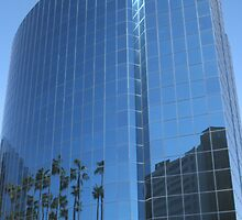 San Diego Reflections  by heatherfriedman
