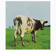 atom heart mother by artvagabond