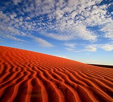Desert Dune by Bart The Photographer