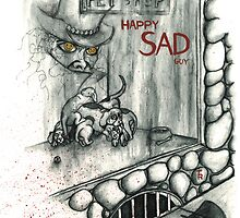 Happy Sad Pet Shop by HappySadGuy