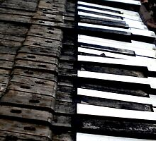 Piano by Josephine Pugh