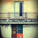 One window :: One door by Silvia Ganora