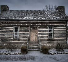 Smokehouse by Eric Scott Birdwhistell