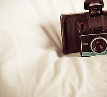 Polaroid Colorpack II by Ashlee Lauren