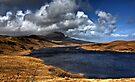 Loch Fada by Roddy Atkinson
