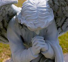 Angel Devout by ionclad