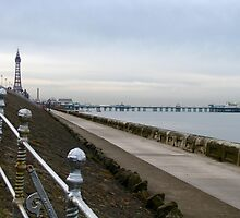 All Things Blackpool by Ian Ker