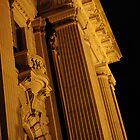 facade by Soxy Fleming