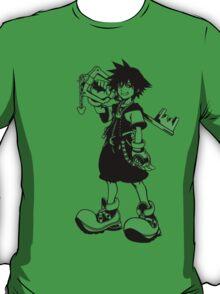 sora 2 (see through) T-Shirt