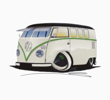 VW Splitty (11 Window) RB Kids Clothes