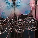 Butterfly Kitch by ionclad