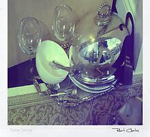 Room Service by RobertCharles