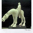 Equestrian by RobertCharles