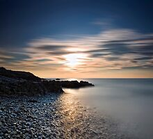 150 Seconds of Sunset by Graham Stirling